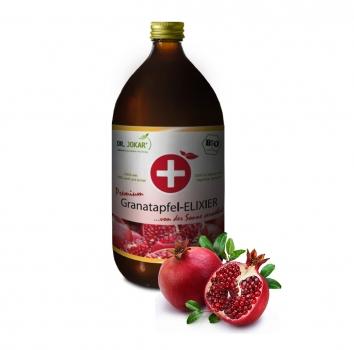 Granatapfel-Elixier